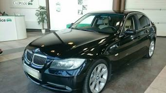 BMW 3er V (E9x) 330xi 3.0 AT (258 л.с.) 4WD [2006]